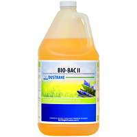 Dustbane Bio-Bac II Cleaner, Degreaser and Deodorizer