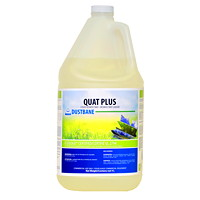 Nettoyant/désinfectant Quat Plus Dustbane