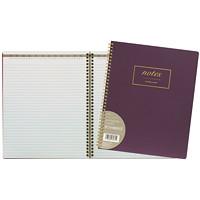 Cambridge Workstyle Twin Wirebound Notebook