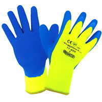 Ronco THERMAL Latex Coated Cold Resistant Glove
