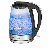 Hamilton Beach Glass Kettle