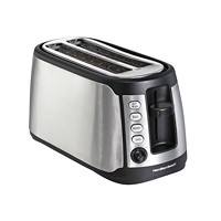 Hamilton Beach 4-Slice Long Slot Toaster