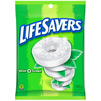 LifeSavers Mint Hard Candy