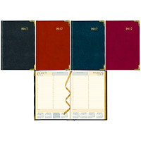 Brownline Executive Daily Planner