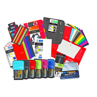 Five Star Back to School Essentials Supplies Kit (Secondary Grades) - Ontario Residents Only