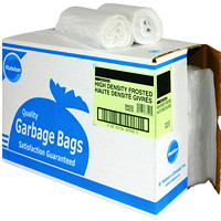 Ralston 2800 Series High-Density Industrial Garbage Bags