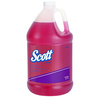 Scott Pink Lotion Skin Cleanser