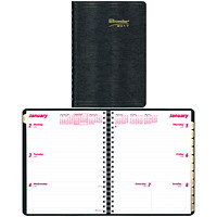 Brownline Weekly Coil-Bound Planner