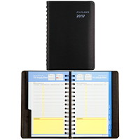 At-A-Glance QuickNotes Daily/Monthly Self Management System