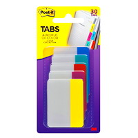 Post-it Tabs in Jaipur Colour Collection