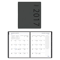 Mead Contempo Recycled Monthly Appointment Planner