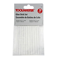 ToolMaster 10-Pc Glue Sticks