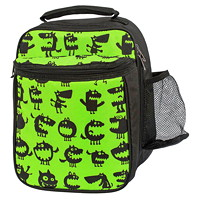 Durable Soft Insulated Lunch Bag - Ontario Residents Only