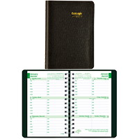 EcoLogix 100% Recycled Weekly Planner