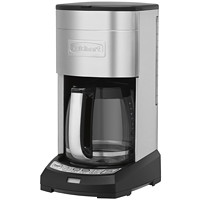 Cuisinart Elite Collection 12-Cup Coffee Maker