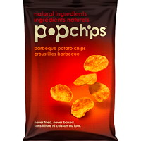 Pop Chips Barbeque Potato Chips