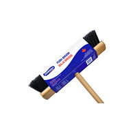 Marino Tampico Push Broom Pack Combo