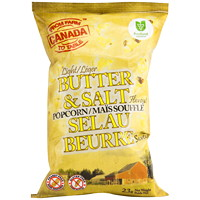 Maïs soufflé Farm to Table