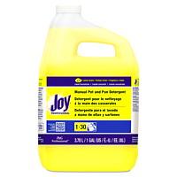 Joy Manual Pot and Pan Liquid Dishwashing Detergent, 3.78 L