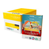 Papier First Choice ColorPrint Domtar