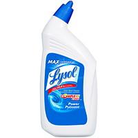 Nettoyant désinfectant pour cuvettes Lysol, 946ml