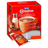 Nestlé Carnation Single-Serve Hot Chocolate