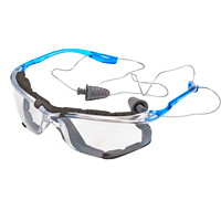 3M Virtua Protective Safety Glasses