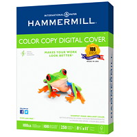 Hammermill Colour Copy Digital Cover Paper