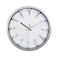 Kiera Grace Watch Wall Clock