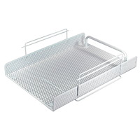 Artistic Urban Collection Punched Metal Letter Tray
