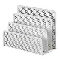 Artistic Urban Collection Punched Metal Letter Sorter