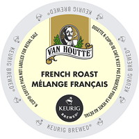 Van Houtte Single-Serve K-Cup Pods