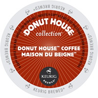 Donut House K-Cup Pods
