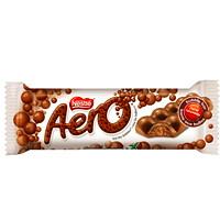 Nestlé Aero Chocolate Bars, 42 g, 48/BX
