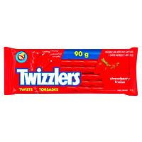 Friandises Twizzlers
