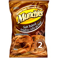 Munchies Soft Cookies