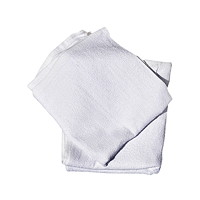Wipe-it White Bordered Terry Towel