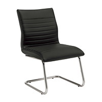 Offices To Go Ultra Mid-Back Guest Chair