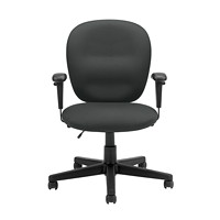 Global Yorkdale Low-Back Task Chair