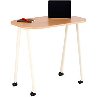 Safco Mobile Work Table