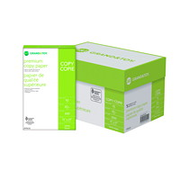 Grand & Toy Premium Copy Paper, SFI Certified, 20 lb., Ream
