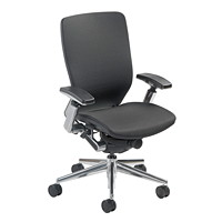 Nightingale IC2 Mid-Back Executive Task Chair