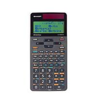 Calculatrice scientifique ELW535XBSL Sharp