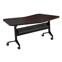 Mayline Flip-N-Go Transition Table