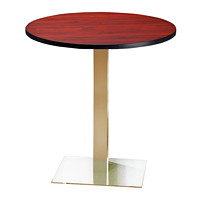 Mayline Bistro Series Table