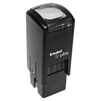 Trodat S-Printy 4921 Self-Inking Small-Size Stamp