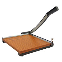 X-Acto Square Guillotine Paper Cutter, 15