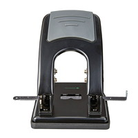 Grand & Toy Heavy-Duty 2-Hole Punch