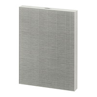 Fellowes AreaMax 290/300/DX95 True HEPA Filter with AreaSafe Antimicrobial Treatment, White