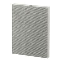 Filtre True HEPA pour purificateurs d'air AreaMax 290/300/DX95 Fellowes avec traitement antimicrobien AeraSafe, blanc
